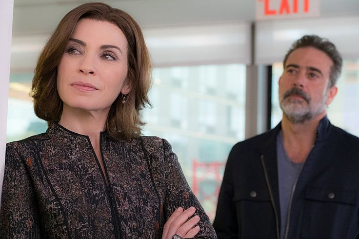 4 reasons why 'The Good Wife' finale fizzled (the slap was just ...