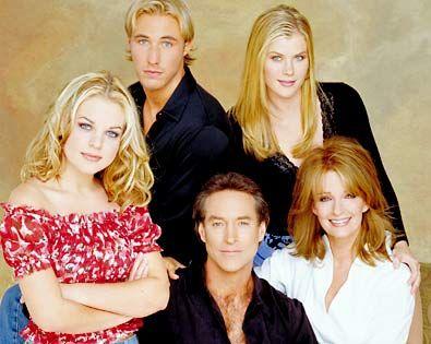 Brady, Sami  Belle, John, Marlena  (Kyle Lowder, Ali Sweeney, Kirsten Storms, Drake Hogestyn, Deidre Hall)