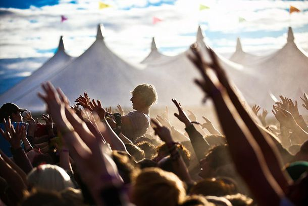 Groovin' The Moo Is Back In The Paddock! http://somethingyousaid.com/2015/02/09/groovin-moo-back-paddock/
