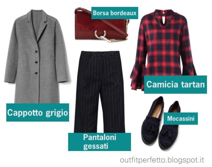 Tante idee per outfit perfetti e veloci!  http://outfitperfetto.blogspot.it/