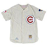 Billy Williams Cubs Cooperstown Jersey