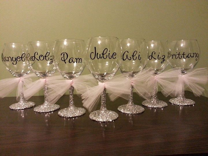 CUSTOM Listing for Sydney Knaus: RUSHED Eight 8 by ByJusteenCrafts