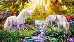 Resultado de imagen de unicornios reales