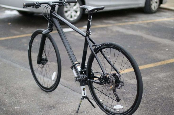 2012 Cannondale Bad Boy 1 Solo / Lefty Urban Bike