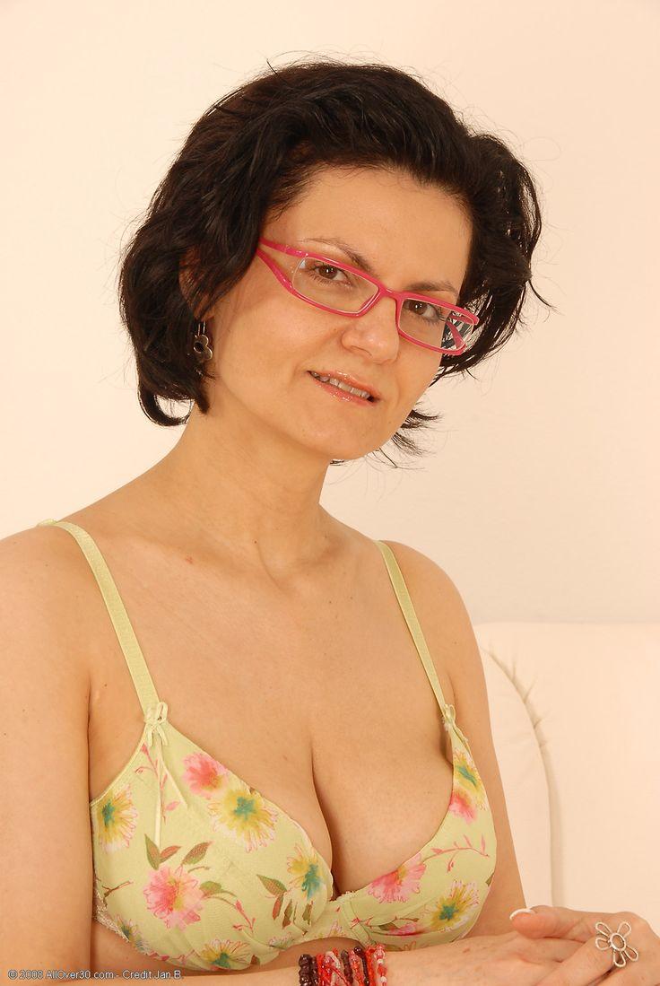 Big tits over 40