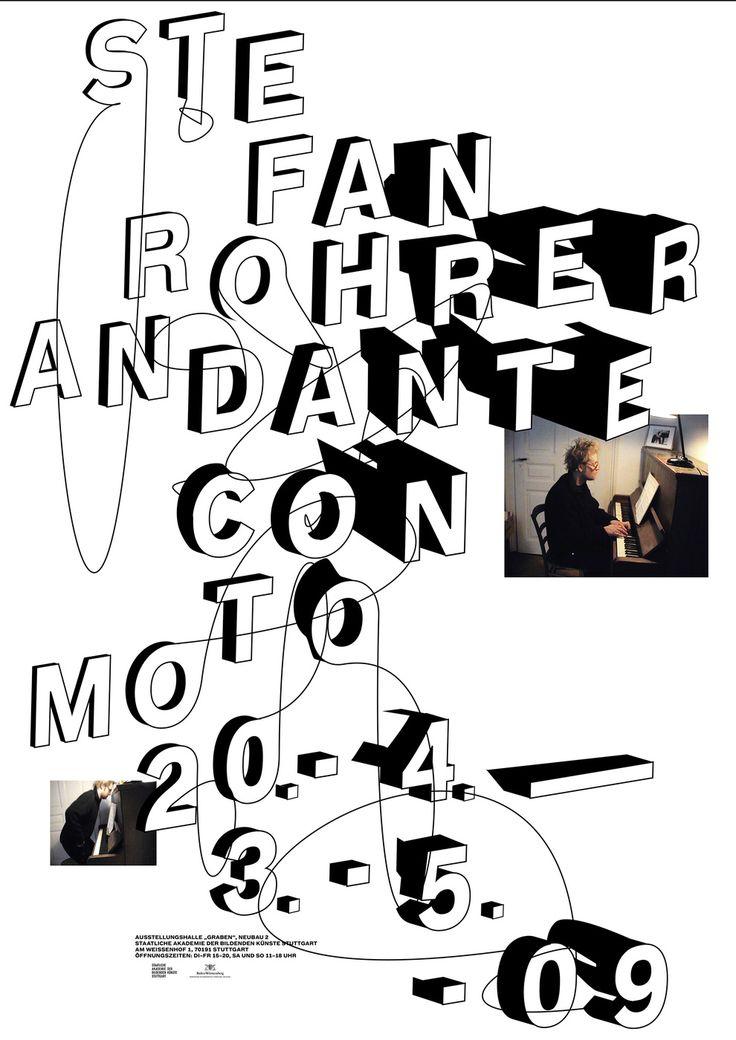 by Katja, Schnoz, from Germany - https://www.typographicposters.com/katja-schloz/