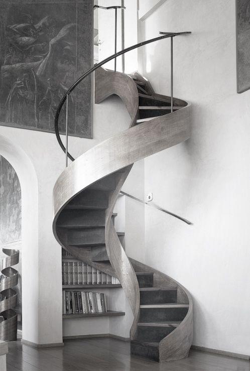 #stairway #hallway