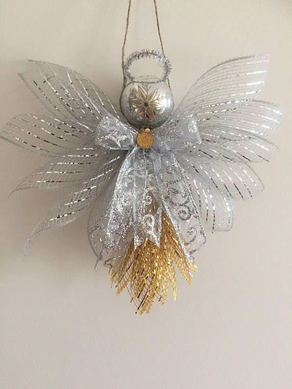 Angel-Deco Mesh-Small