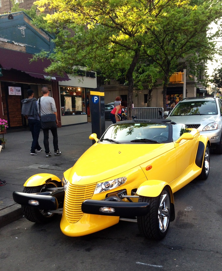 1997 Plymouth Prowler Camshaft: 205 Best Prowler Images On Pinterest