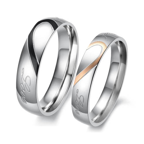 stacking rings $28.00    #ORLYNails, #ORLYCoolRomance