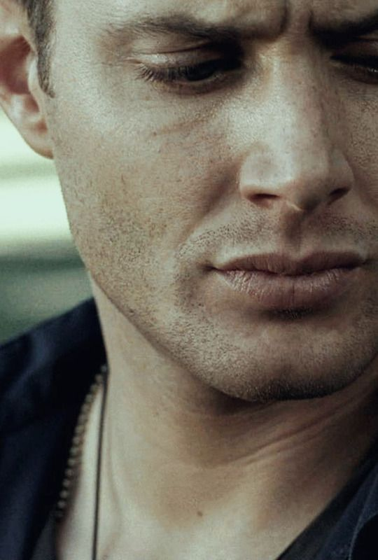 Dean Winchester *sigh*