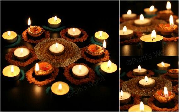 Diwali4 | 40+ Diwali Ideas   Cards, Crafts, Decor, DIY | India Crafts Glitter crafts foam Diwali