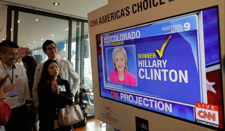 Price of bias: America now shunning news media after 2016 election