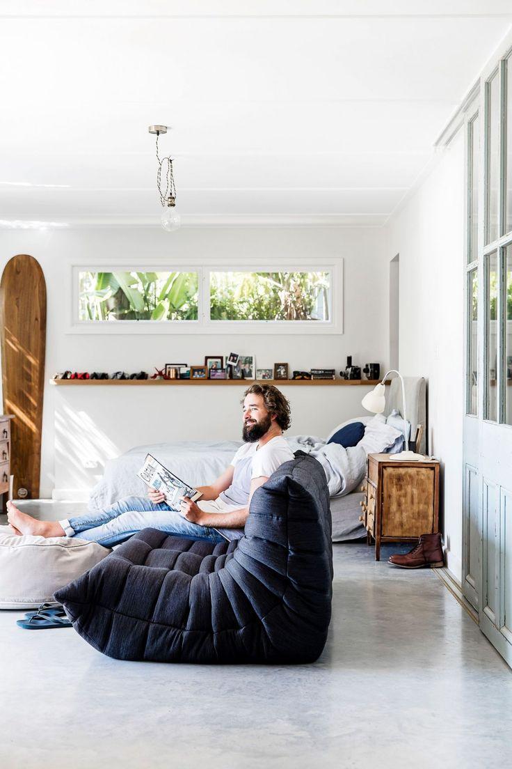 Les 25 meilleures id es de la cat gorie ligne roset sur pinterest mobilier de maison moderne - Togo ligne roset promotion ...