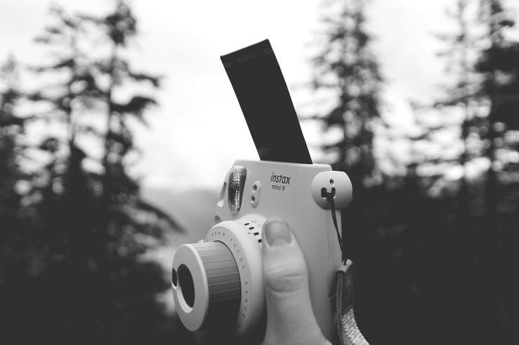 BC Hike Polaroid Instax Mini