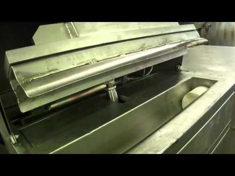 Repeat youtube and convert to mp3 downloadable TG700 Ham And Meat Press Fibram Casings Machine
