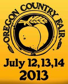 Oregon Country Fair ~!
