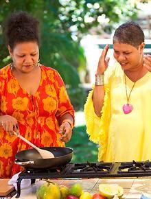 Native Australian recipes and Native Australian food : SBS Food