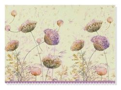 Papeteria - Dzikie kwiaty