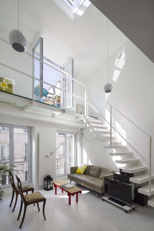 les 62 meilleures images du tableau mezzanine sur. Black Bedroom Furniture Sets. Home Design Ideas
