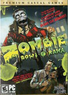 Zombie Bowl-O-Rama is a Arcade game (Mini Games) for PC. The Zombies have confiscated your favorite lanes, and it's up to you to send 'em back to the land site wherever they belong! choose a colourful character to require on the offensive Zombies together with your favorite ball and a number of tricks and treats in Zombie Bowl-O-Rama. provides a whole new aspiring to Zombie strike after you set 'em up and take 'em down with cool power ups and difficult obstacles during this exciting Arcade…