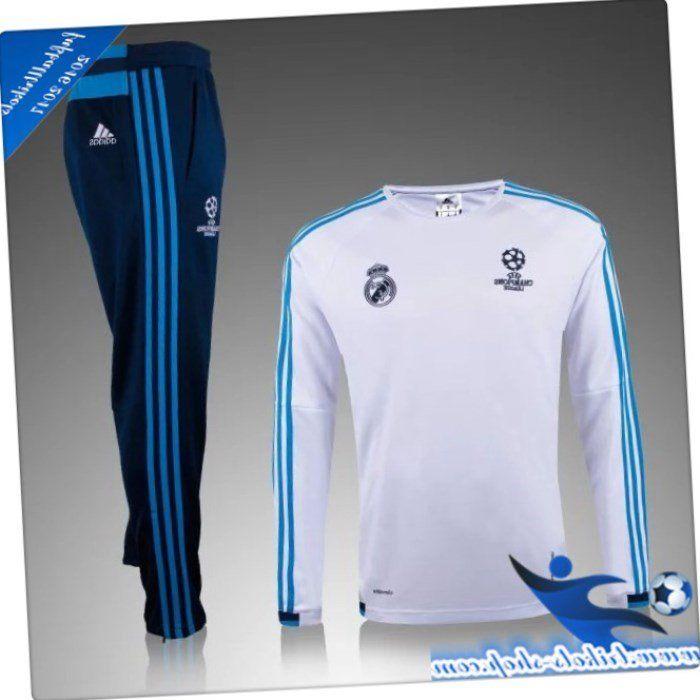 Real madrid champions league anzug.   Trendy anzug   Real