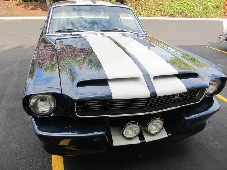 1965 Ford Mustang Cobra for sale #1870584 | Hemmings Motor News