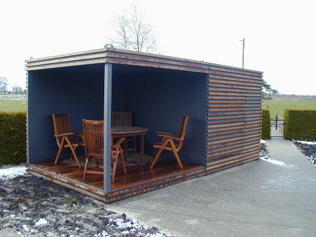 1000 ideas about design gartenhaus on pinterest garden. Black Bedroom Furniture Sets. Home Design Ideas