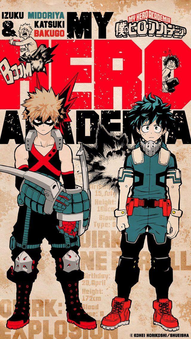 Pin On My Hero Academia Boku No Hero Academia