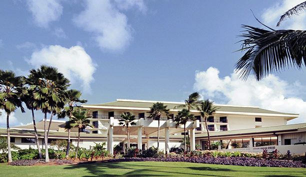 $129/night   Kauai Beach Resort: The Kauai Beach Resort is set on 25 beachfront acres on the island's Coconut Coast.