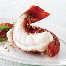 West Australian Lobster Tails