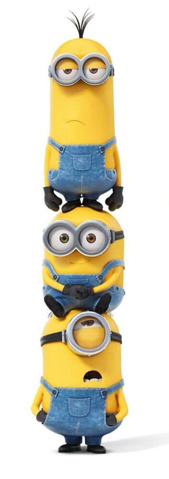 #minion #minions #yellow