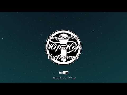 Underground Hip Hop Instrumental - Relax | BertzyRecordBeats |