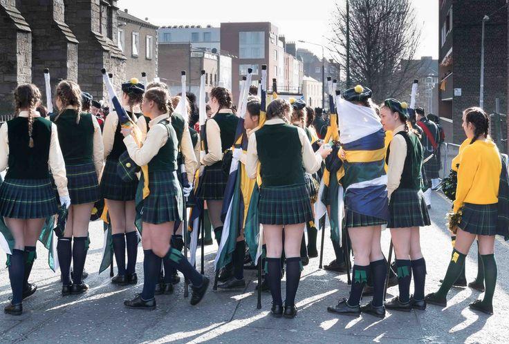 Meet Shorecrest High School Highlanders