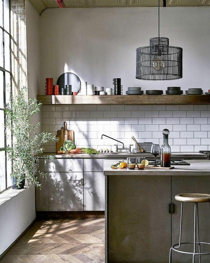 küche dekorieren tipps : dekoration selbstgemacht die
