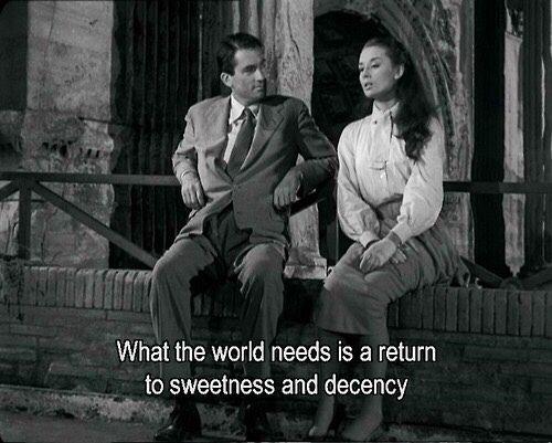 quote, audrey hepburn, and movie image