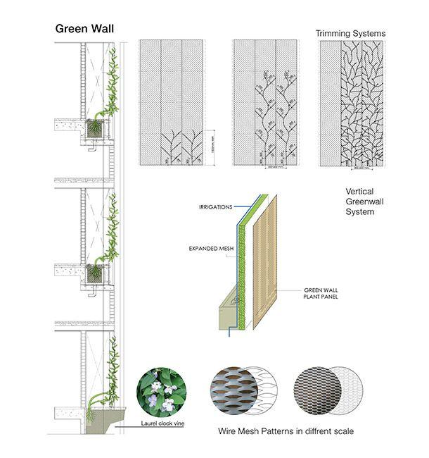 Ashton Morph Sukhumvit 38 by Shma Company Limited 24 « Landscape Architecture Works | Landezine