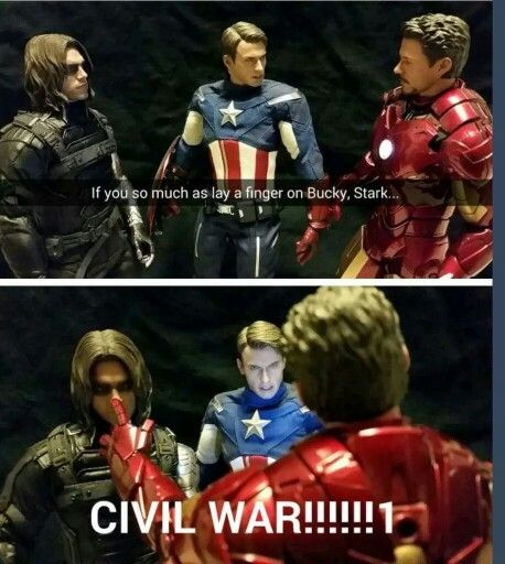 Haha! RDJ just posted this on his FB lol