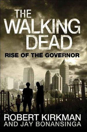 (The Governor Series, 1)  The Governor is the despot of a walled-off town. He has a sick sense of justice: whether it's forcing prisoners to battle zombies in an arena, or chopping off the appendages of those who cross him. But how did he become the man he is? What drove him to such extremes?