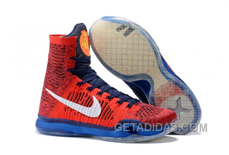"http://www.getadidas.com/nike-kobe-10-elite-high-american-mens-basketball-shoes-for-sale.html NIKE KOBE 10 ELITE HIGH ""AMERICAN"" MENS BASKETBALL SHOES FOR SALE Only $119.00 , Free Shipping!"
