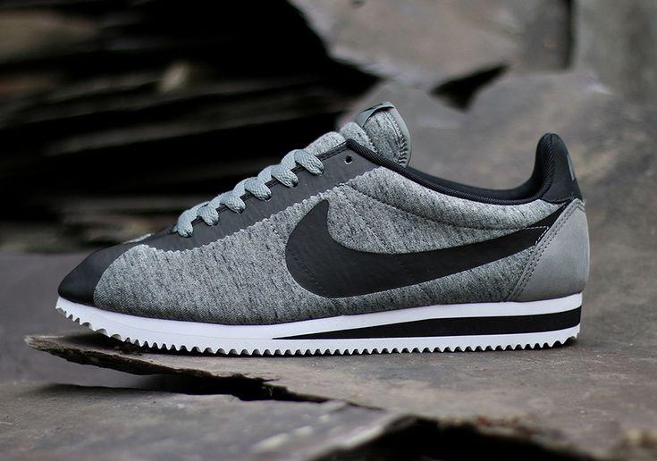 Cortez sneakers - Grey Nike YzOsulHsK