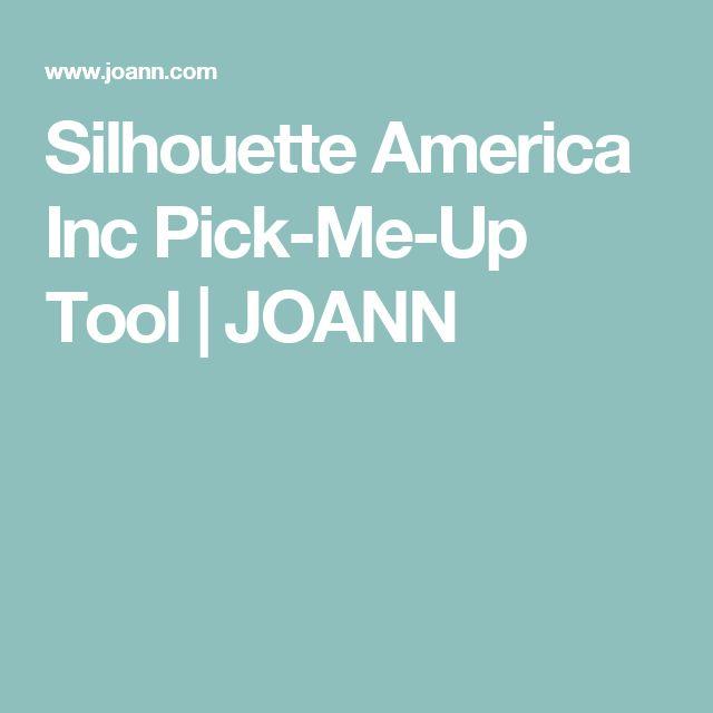 Silhouette America Inc Pick-Me-Up Tool | JOANN