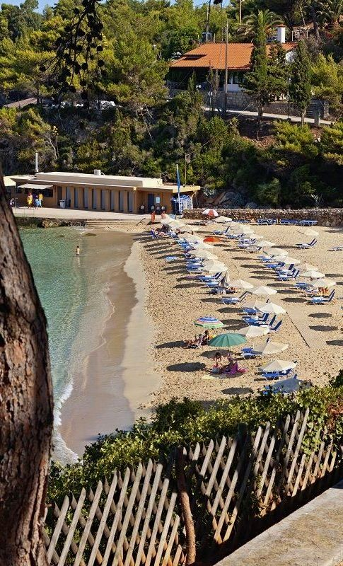 Lassi - Argostoli, Kefalonia Island (Ionian), Greece