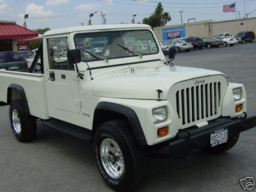Ranch Jeep >> Jeep CJ-10 | Jeeps | Pinterest