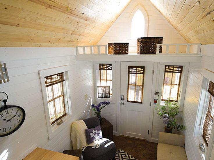 Elm 24 Horizon By Tumbleweed Tiny House