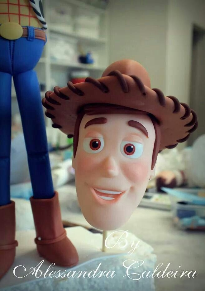 Woody Toy Story                                                                               Mais
