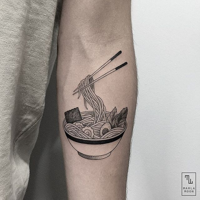 Best 25 Soul Tattoo Ideas On Pinterest: 25+ Best Ideas About Food Tattoos On Pinterest