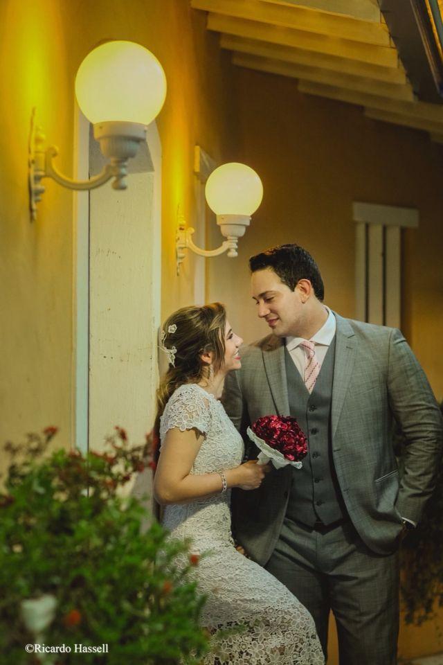 Wedding { Aruan & Aline }