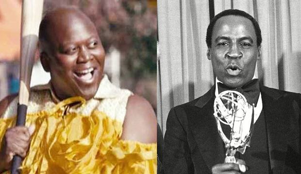 Tituss Burgess ('Unbreakable Kimmy Schmidt') could make Emmy history - Goldderby