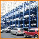 Quality Hydraulic Car Stacker Parking Lift, Multilevel Lift (FPSP)